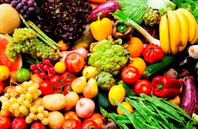 alimentos para pressão alta
